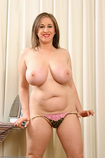 Mature Housewives - Kitty