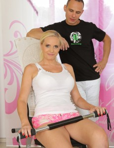 Charming Lilly Peterson Can't Live Without a Priceless Xxx Workout with Her Man