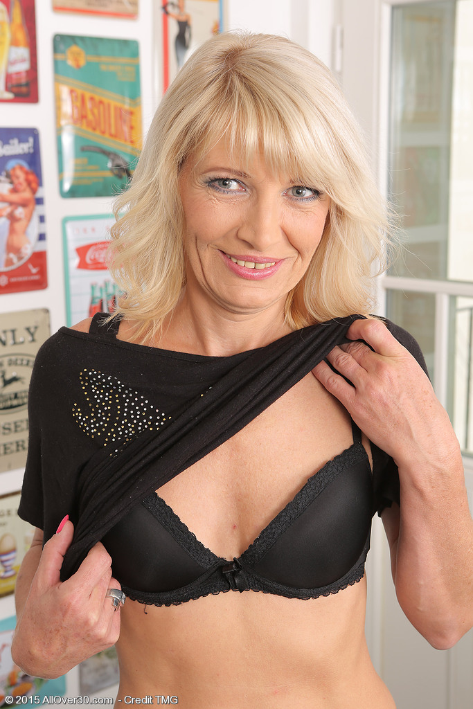Big old milf s milf cops